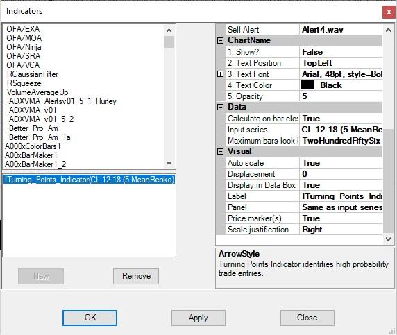 Ninjatrader Backtesting Software